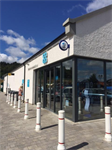 Cowal completes new Co-Op Store in Inveraray, Argyll